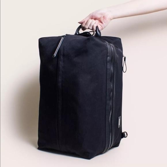 Caraa Bags Studio 2 Bag In Gunmetal Poshmark